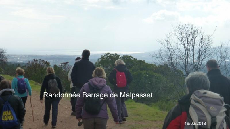 AMBON / BARRAGE DE MALPASSET